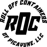Roll Off Containers of Picayune llc