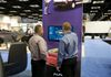 Deploying a new 3D sales tool at a tradeshow