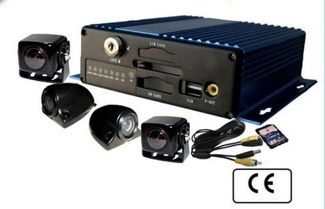Vehicle CCTV Rockhampton