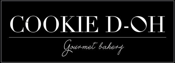 Cookie doh gourmet bakery