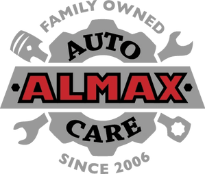 ALMAX AUTO CARE