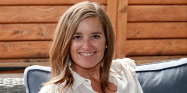 Emily Johnson Interior Designer for park21 design