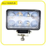 "4"" Rectangular 24W Auto LED Lamp With Lens"
