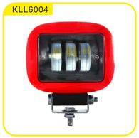 "3"" 30W Rectangular  LED Light Pod"