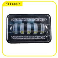 "5"" Rectangular 30W Auto LED Lamp With DRL"