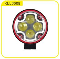 "3"" Round 12W Auto LED Halo Light"