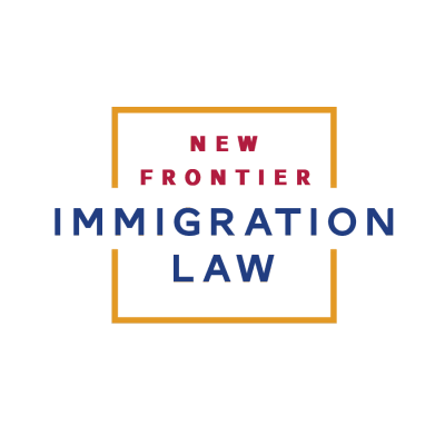New Frontier immigration law