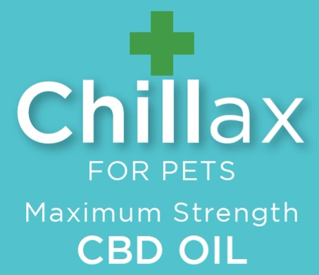 Chillax For Pets