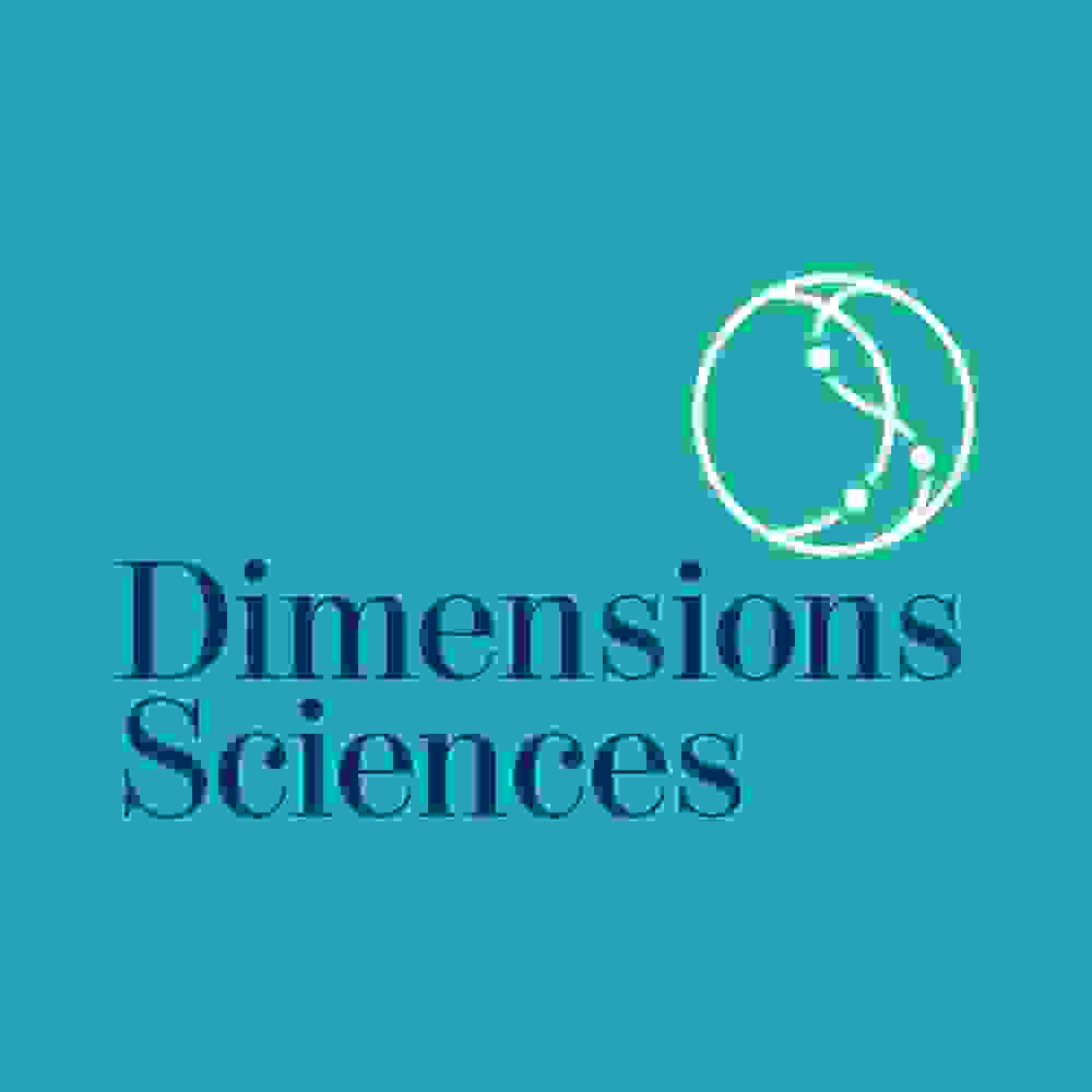 Dimensions Sciences logo