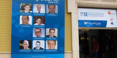 Mariano Polack Prosthodontist Implant lecture Dental implants presentation Esthetic Dentistry