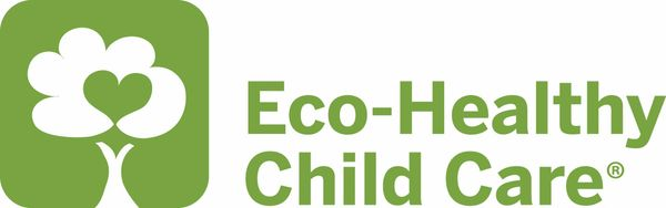 Earned distinction Eco-Healthy Childcare