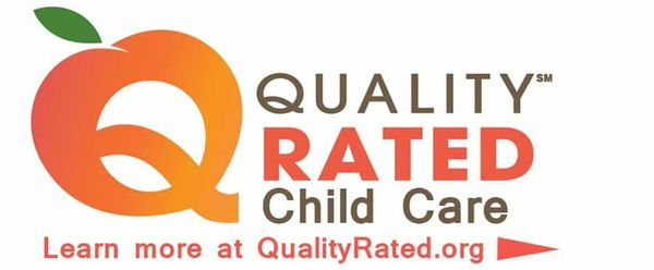 Georgia Quality Rated distinction for Day Care