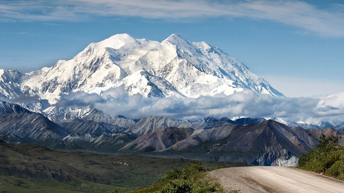 Anchorage Aero | Denali Flightseeing Tour