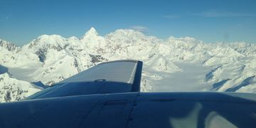 Anchorage Aero | Denali Flightseeing Tours