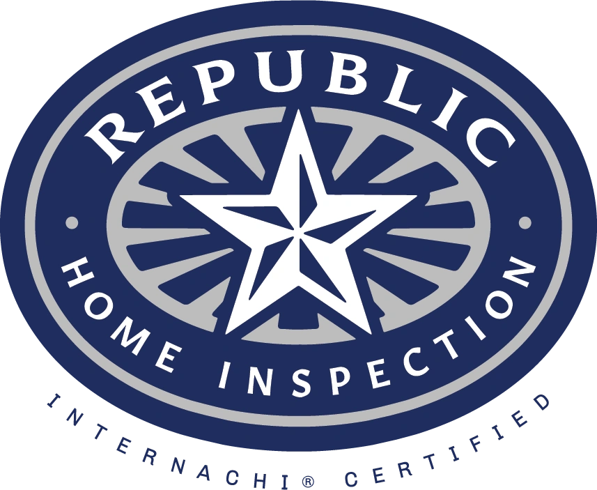REPUBLIC HOME INSPECTION serving San Antonio and Comal County