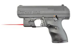 hi-point pistol laser