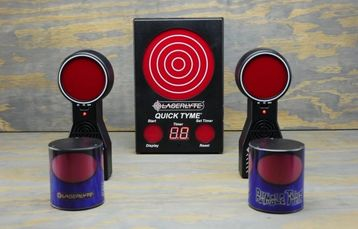laserlyte laser trainer target review