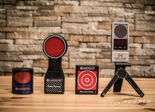 laserlyte laser trainer product review