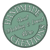 Handmade Creations - Kent Wedding & Event Hire