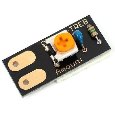 V-Treb Variable Treble Bleed Circuit by Precision Music Technologies
