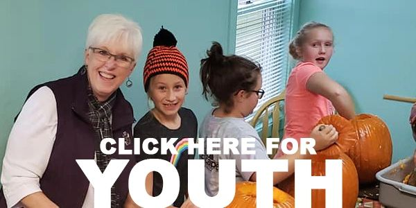 Click here for information on youth programs!