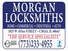 Morgan Locksmiths & Security Center