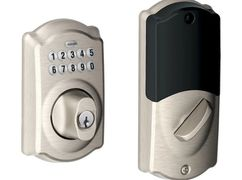 Schlage Electronic Lock