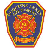 Duquesne Annex Vol. Fire Co. West Mifflin #2
