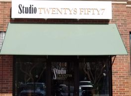 Sweat in Style Shopping Fab & Fit @ Studio Twenty8 Fifty7 in Leesburg.