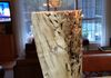 Silver Maple Lamp (Side 2)