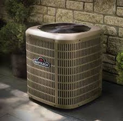 Napoleon 16 SEER Air Conditioner