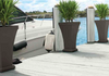 Decorative Planters - Multiple sizes and shapes