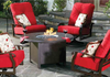 Fire Tables - multiple configurations!