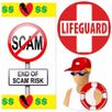 Scam Life Guard