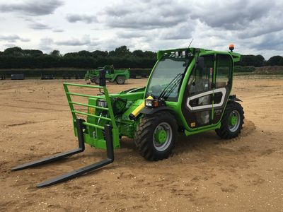 Merlo 27.6 compact telehandler for hire, rental, sale. purchase. 6mtr telehandler hire . Merlo 25.6