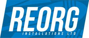 Reorg Installations Ltd