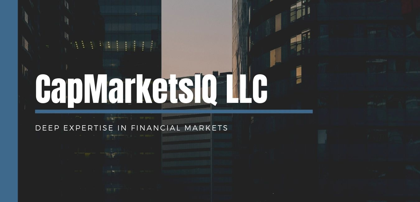 CapMarketsIQ LLC Deep Expertise in Financial Markets