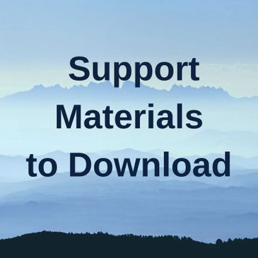 Support Materials to download