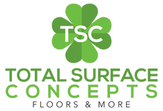 Total Surface Concepts Floors & More