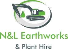N&L Earthworks & Plant Hire