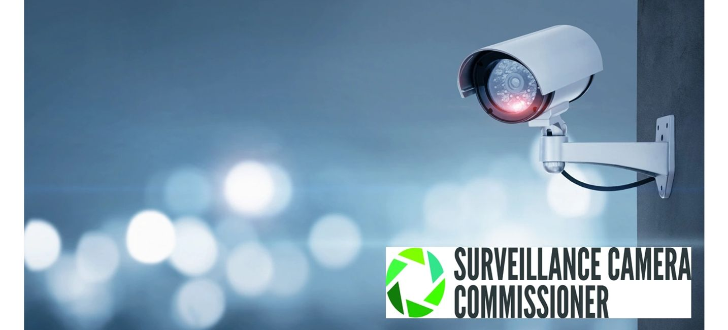IQ Verify Independent, International Certification Body, Accredited UKAS Surveillance Camera