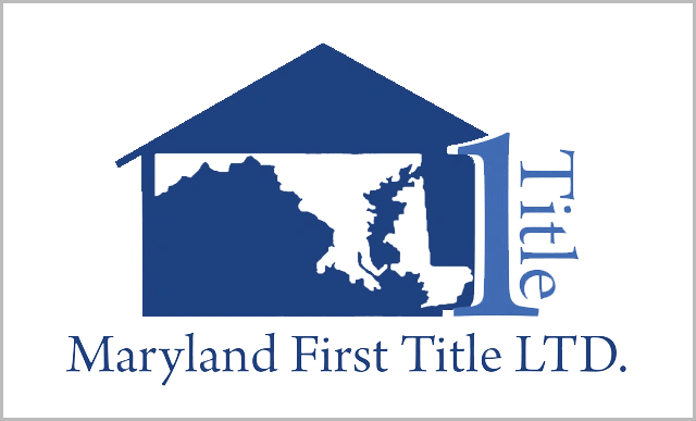 Maryland First Title