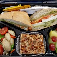 DMasti Customized Box Lunch or Hot Meals