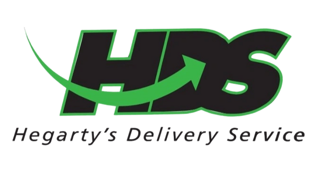 Hegarty's Delivery Service