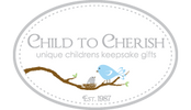 Child To Cherish Logo