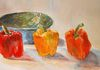 Peppers x 3 - 14 x 19