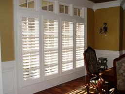 Custom Blinds, Shades & Shutters, Appointment Blinds, Discounted Blinds Shades & Shutters Fort Worth