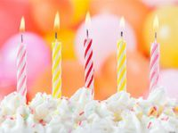 Birthday and Anniversary Party Insurance