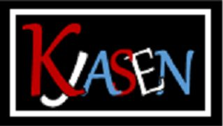 Kjasen Publishing Logo