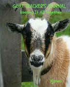 Goat Tracker Journal